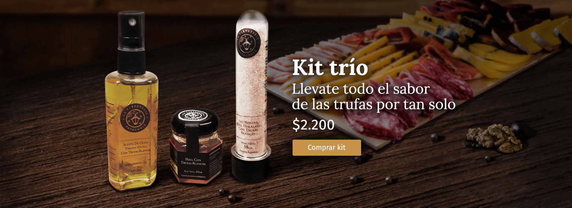 Kit Trio